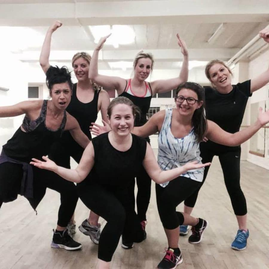 Beginners Street & Hip Hop Dance Courses by Street Sessions - dance in London