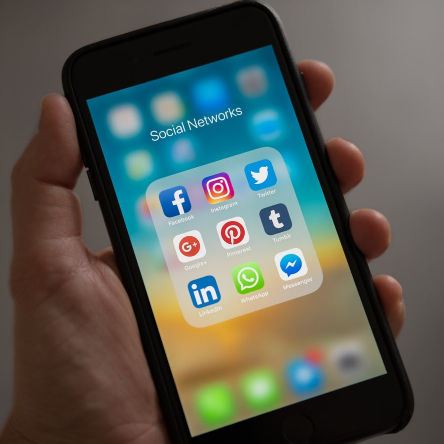Social Media Marketing (Private) by Diginius - technology in London