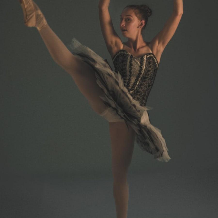 Classical Ballet Class by Adam Pudney - dance in London