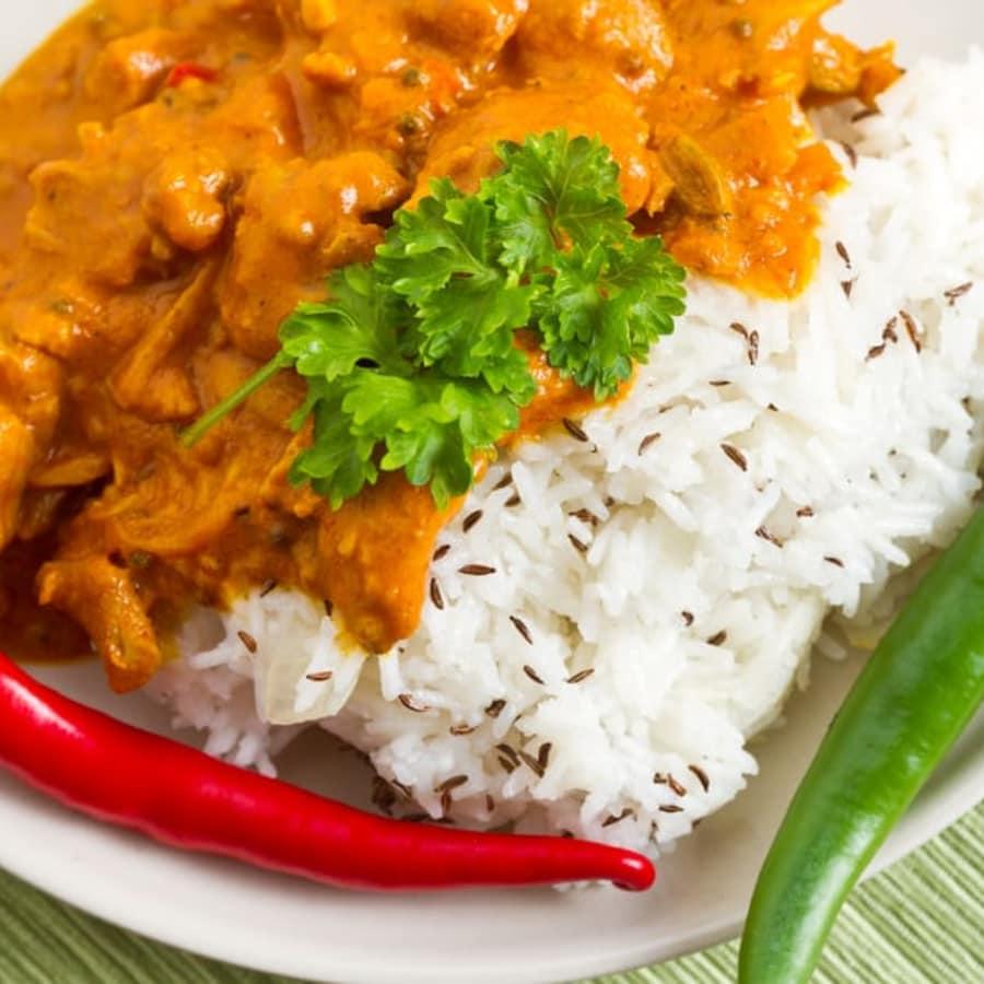 Chicken Tikka Masala Masterclass by KIT - Komal's Institute of Taste - food in London