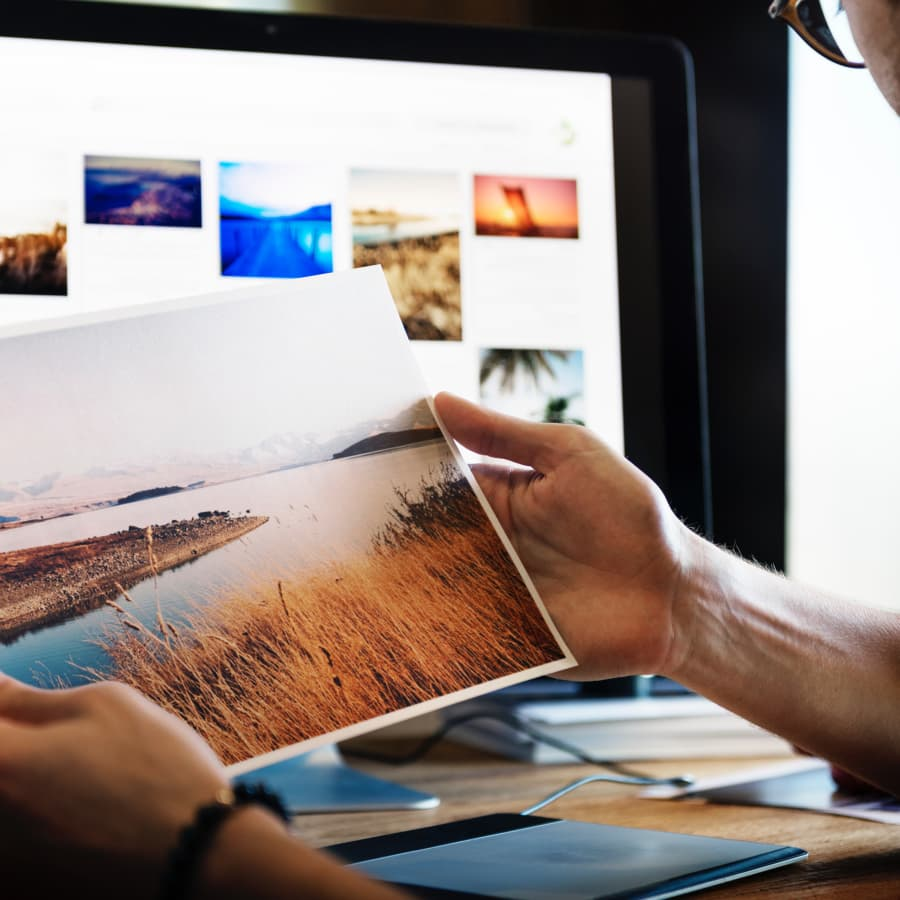 InDesign Advanced and Adobe Certfied by Certitec - technology in London