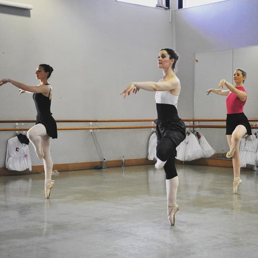 Improvers 2 Ballet Course for Adult by Ballet For You - dance in London