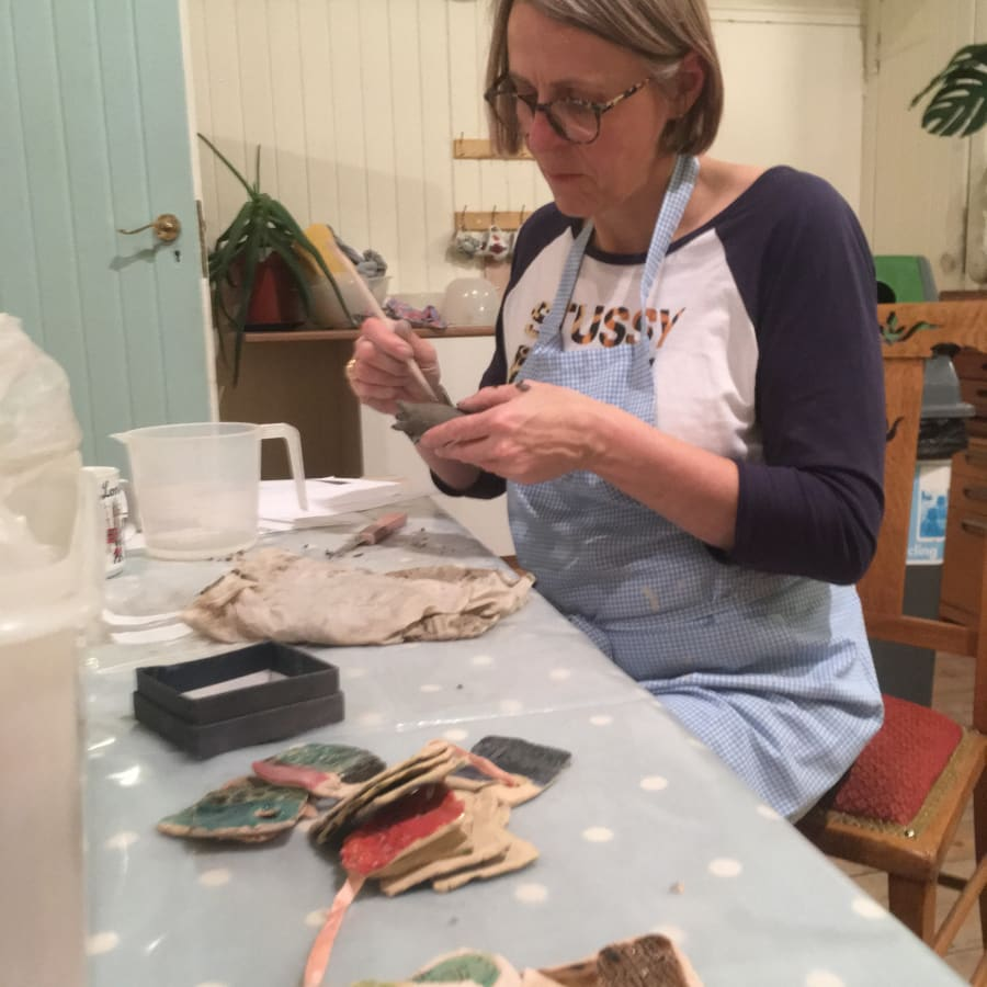 Introduction to Ceramics and Glazes - 6 weeks Evening Course by West London Art School - art in London