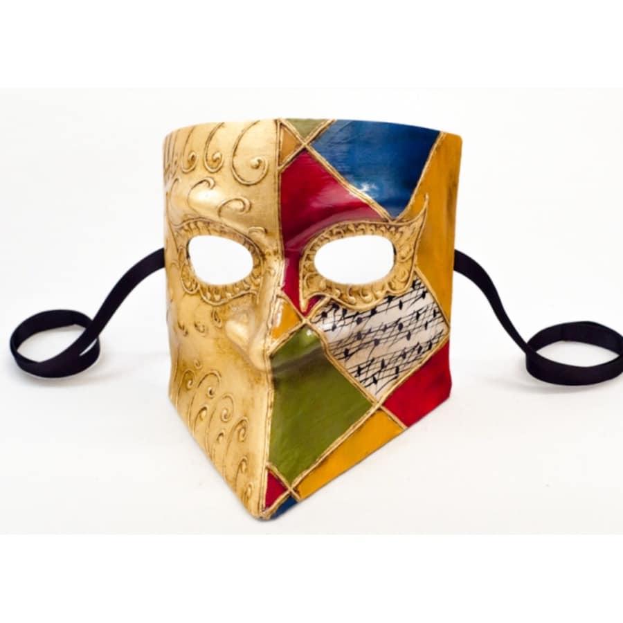 Venetian Mask Decorating Workshop by Deptford Does Art - art in London
