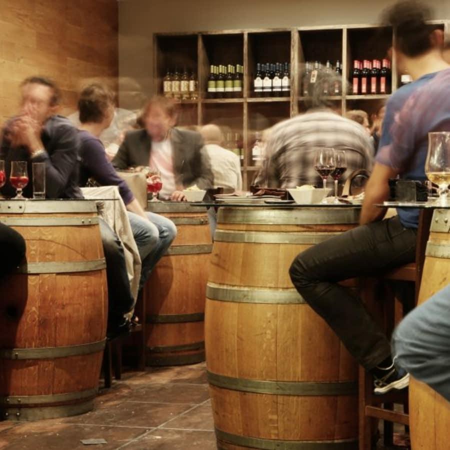 Fundamentals of Beer by The Drink School - drinks-and-tastings in London