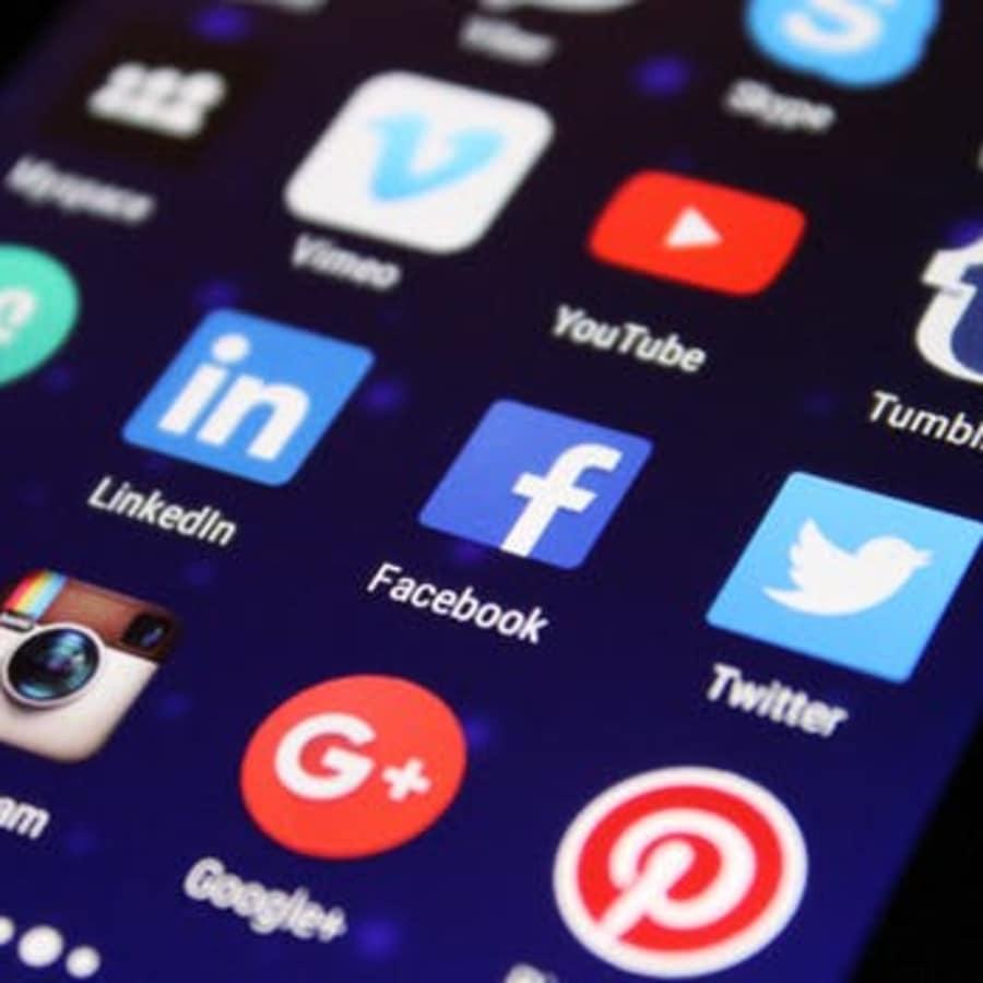 Social Selling by SocialB - technology in London