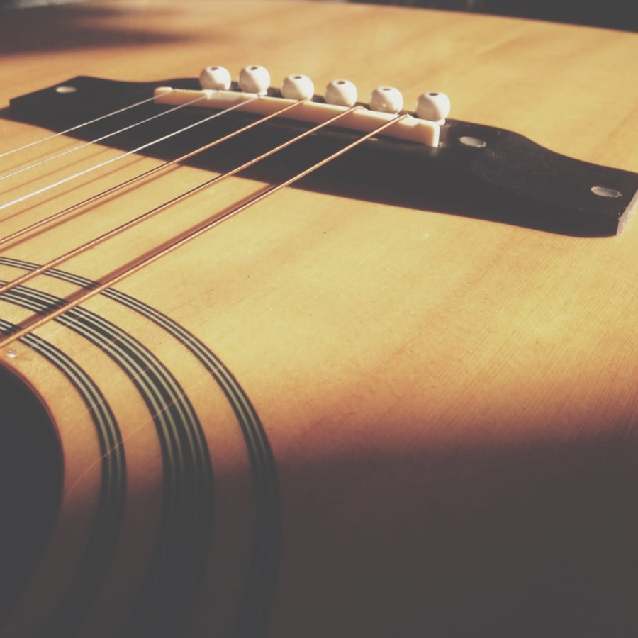 Fingerstyle Guitar Lessons by Goldberg Music School - music in London