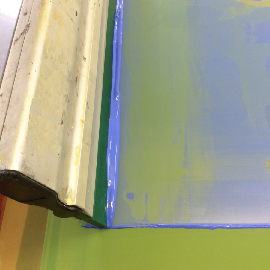 Screenprinting 5-Tuesday Evening Course by Thames-Side Print Studio - art in London