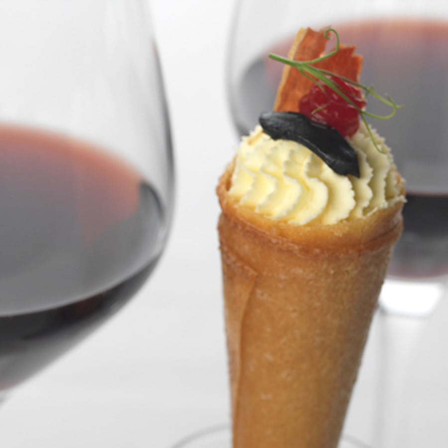 Canapes and Wine Pairing by Le Cordon Bleu - drinks-and-tastings in London