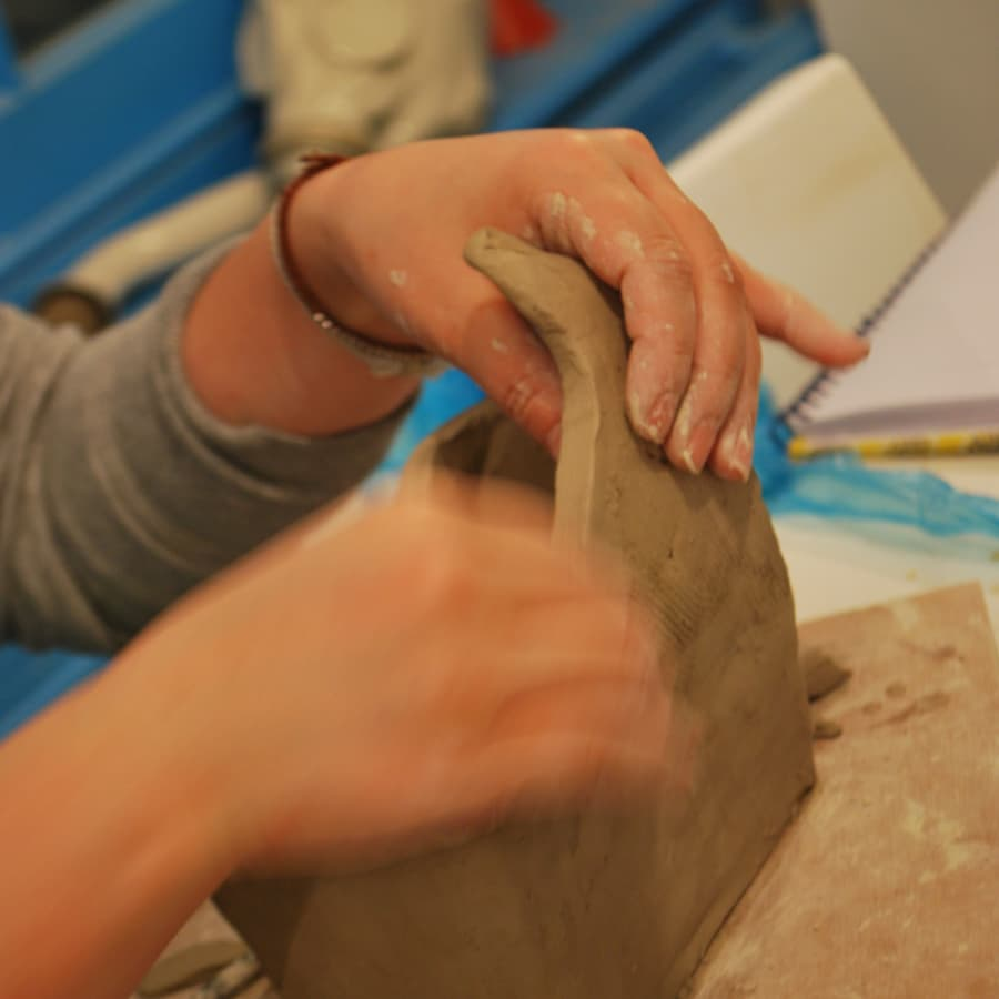 Ceramics Taster Session by Studio1Ceramics - art in London