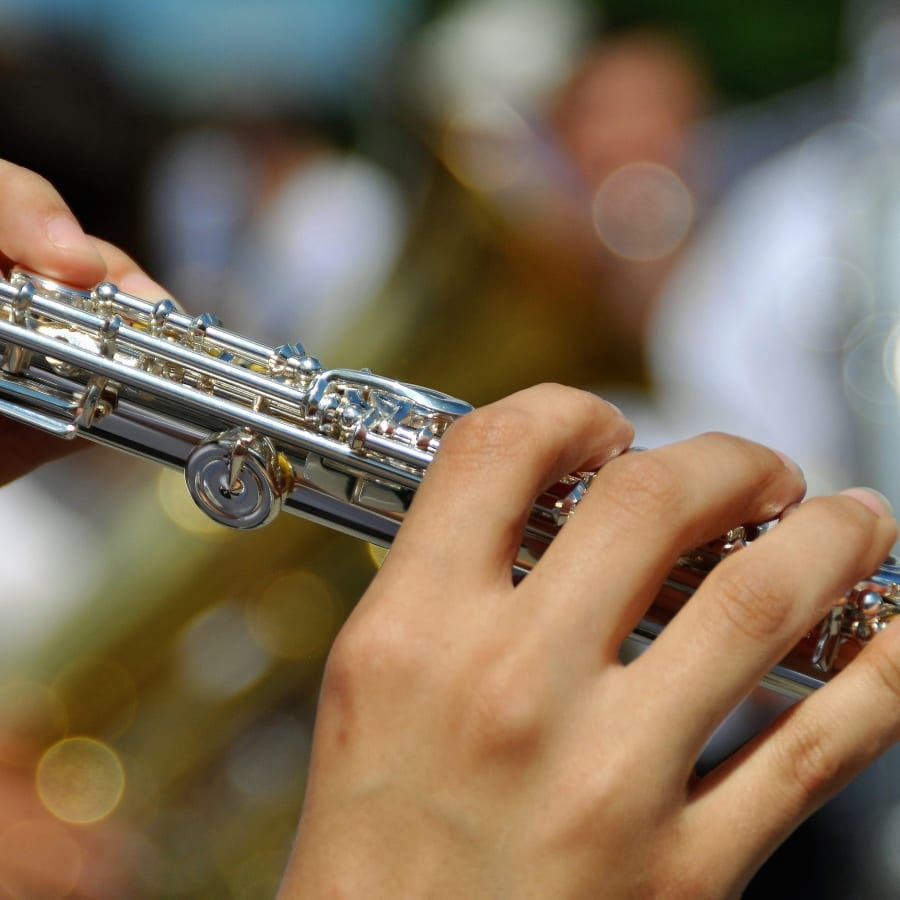 Flute Lessons for Any Level by Marie De Bry Arts Academy - music in London
