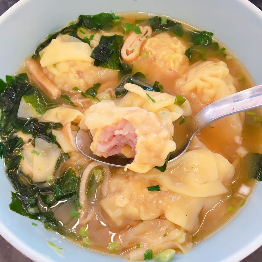 Dumpling/Wonton Making Class by Oriental Food - food in London