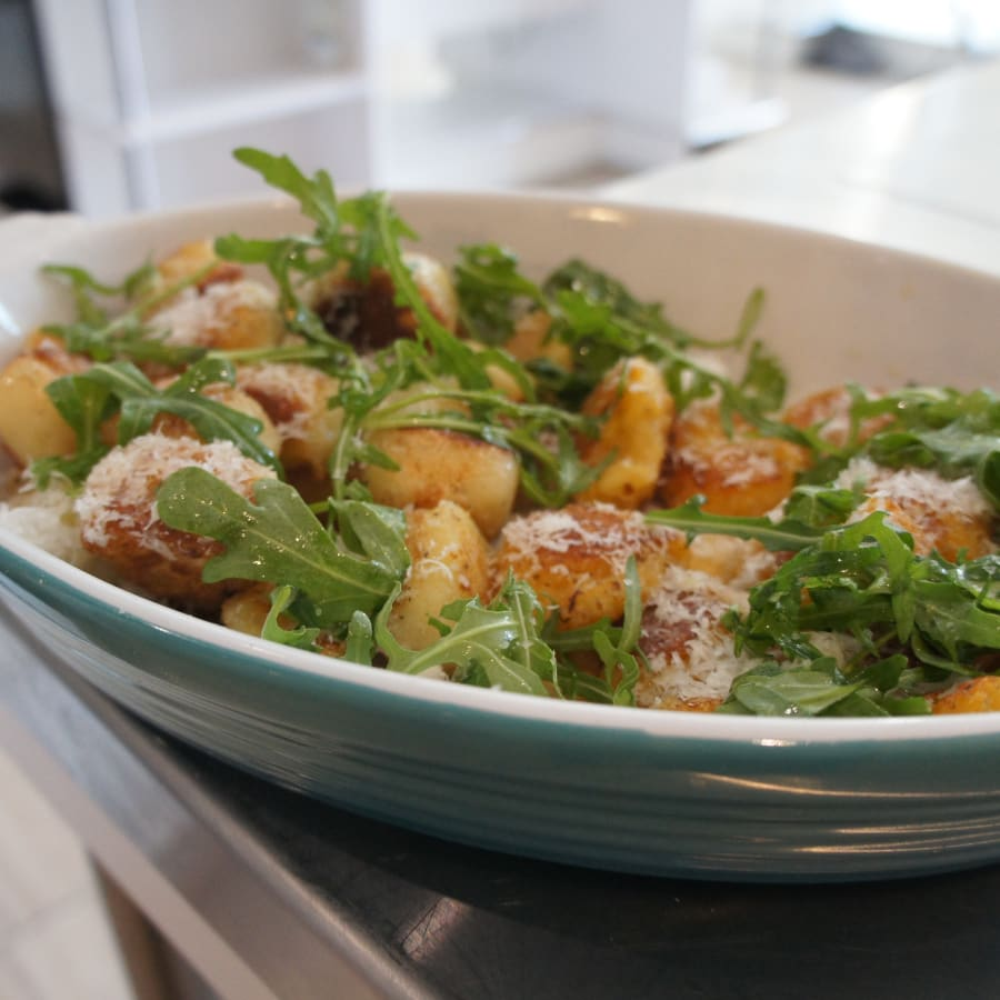 Gluten Free Cookery Class by The Avenue Cookery School - food in London