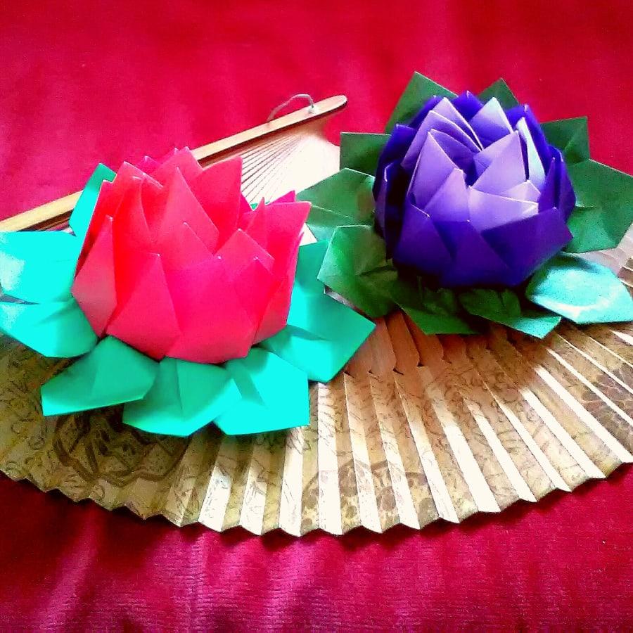 Origami Workshop by Happy Origami Wonderland - crafts in London
