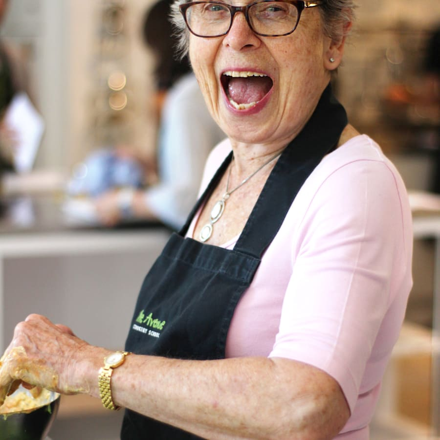 Basic Cooking Days by The Avenue Cookery School - food in London
