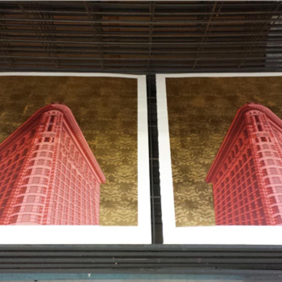 Screenprinting One-Day Intensive Workshop by Thames-Side Print Studio - art in London
