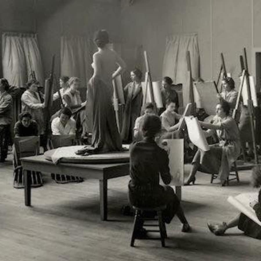 Life Drawing Classes in Sydenham   Obby