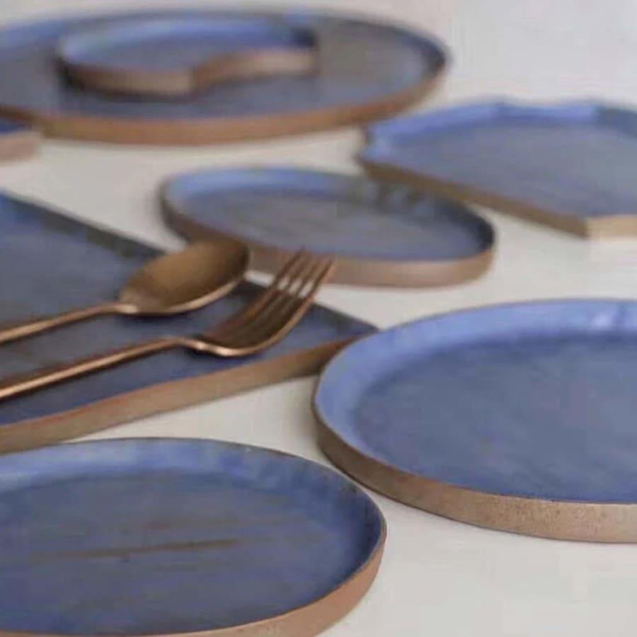 Clay Plate Making Workshop by Token Studio - art in London