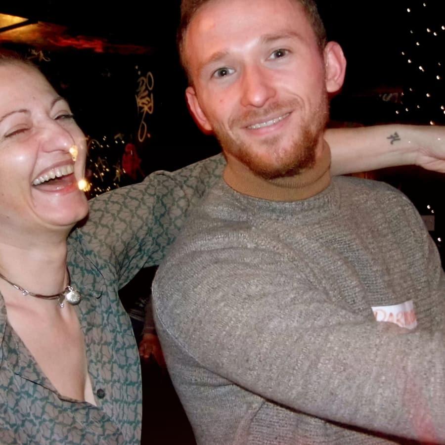 Fun Salsa - For Improvers by London Fun Salsa - dance in London