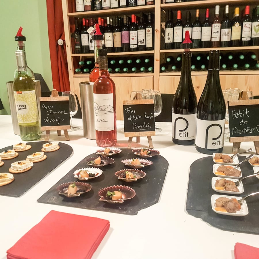 Organic Wine Tasting and Tapas by Organic Wine Club - drinks-and-tastings in London