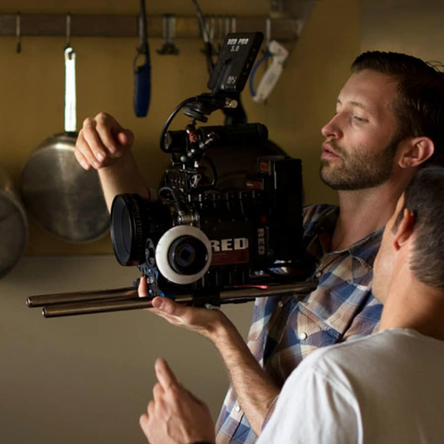 Documentary Film Making Course by Photography Course London - photography in London