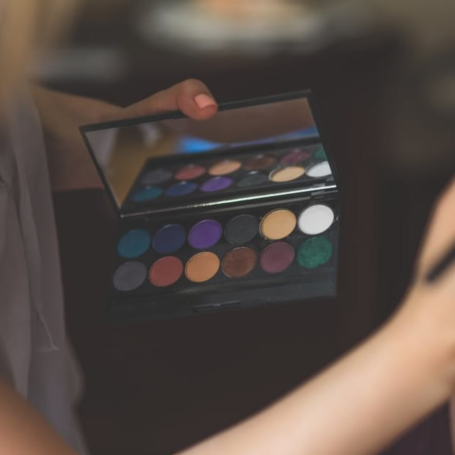Makeup Workshop for Two People by Seventa Makeup Academy - health-and-beauty in London