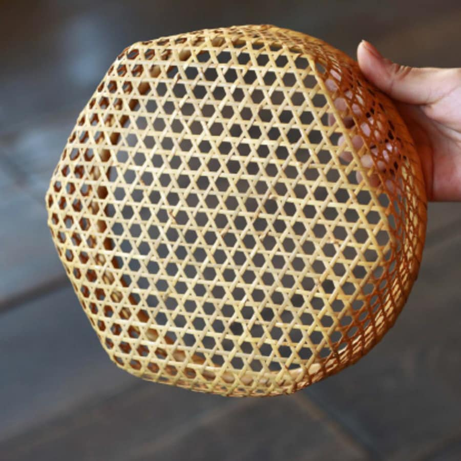 Introduction to Basket Weaving by The Prince's School of Traditional Arts - crafts in London