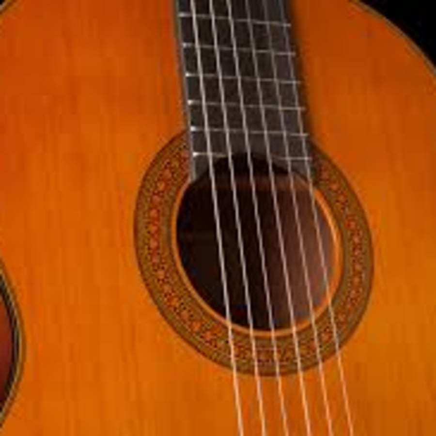 Classic Guitar Lessons for Any Level by Marie De Bry Arts Academy - music in London