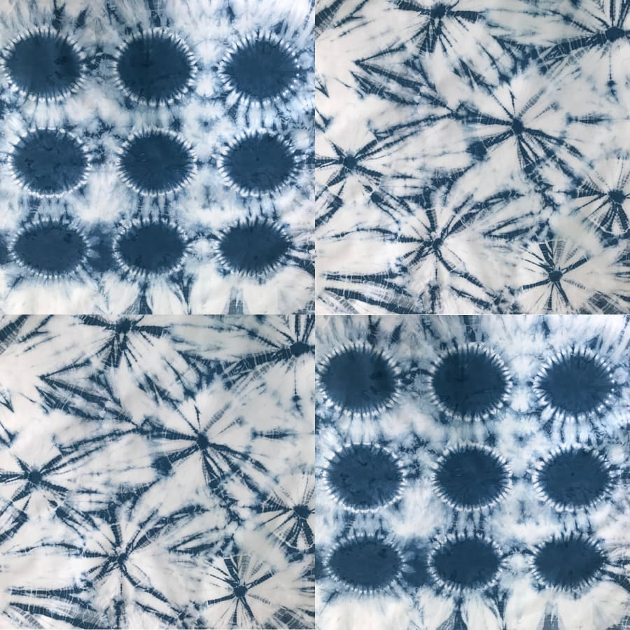 Shibori with Rob Jones: Full day by Fabrications - crafts in London