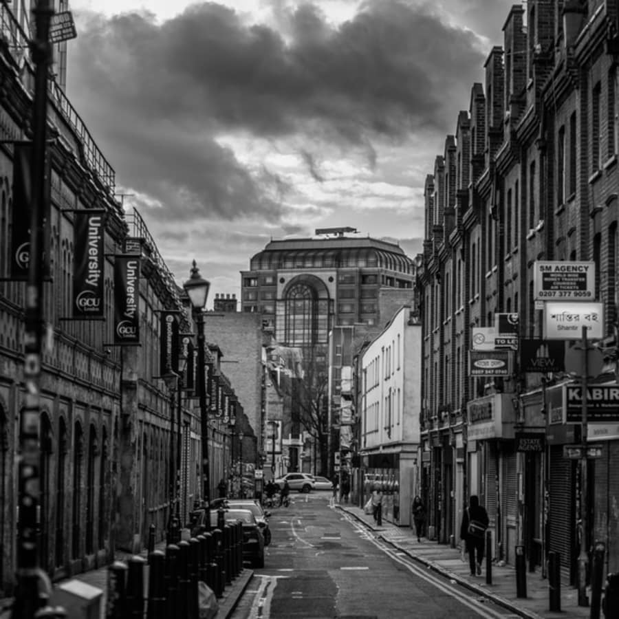 Street Photography: The Assignment by Photography Course London - photography in London