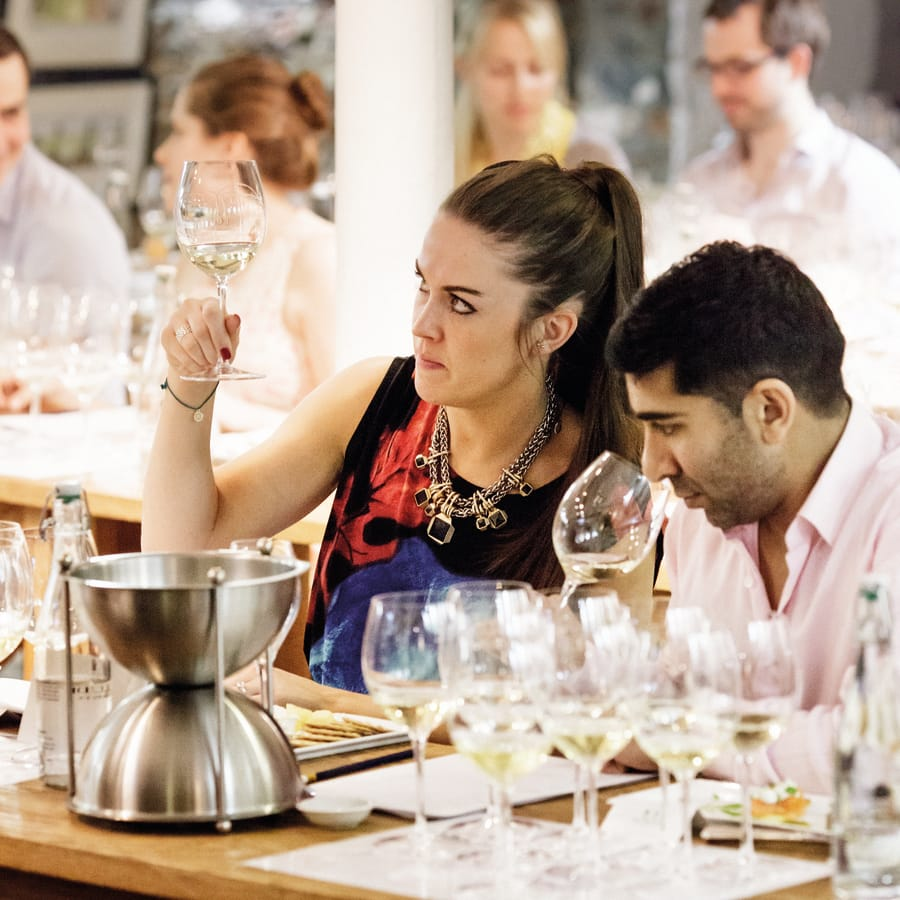 One-day Introductory Wine School by Berry Bros. & Rudd - drinks-and-tastings in London