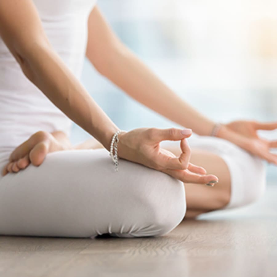 Meditation and Mindfulness by Yogi Yoga - mindfulness-and-wellbeing in London