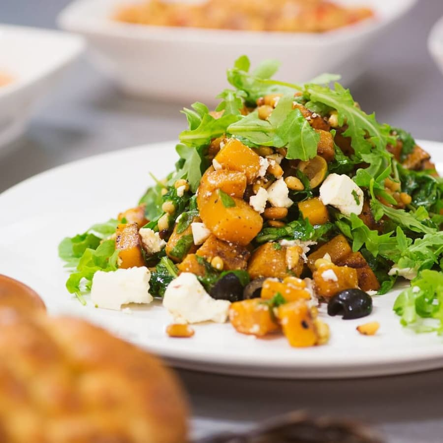 Munch Your Lunch Class by The Avenue Cookery School - food in London