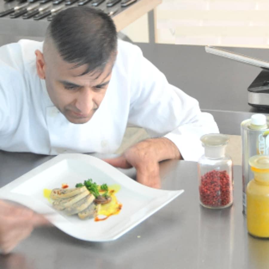 Vegalution by London Vegetarian School - food in London