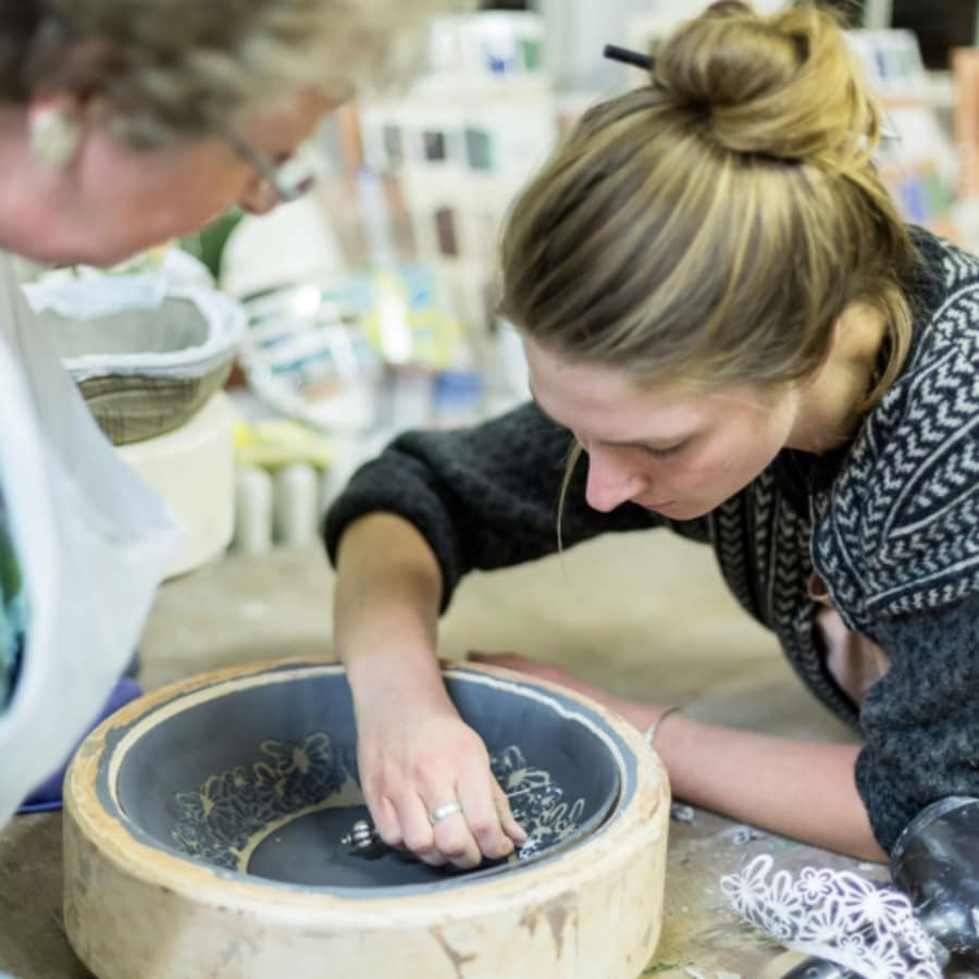 Introduction to Ceramics by Collective Matter - art in London