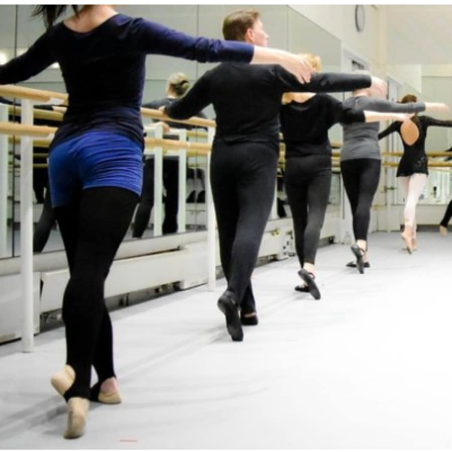 e0dc71f44 Gallery (1). Intermediate Ballet classes by Everybody Ballet - dance in  London