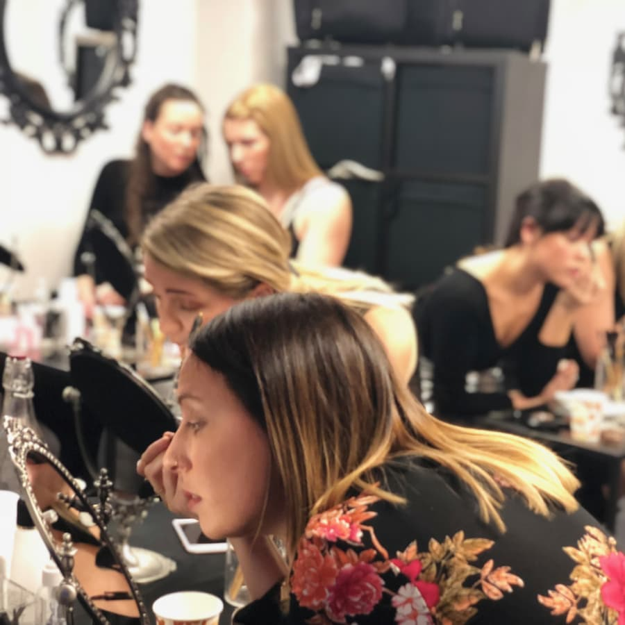 Makeup & Skincare Masterclass Experience by Seventa Makeup Academy - health-and-beauty in London