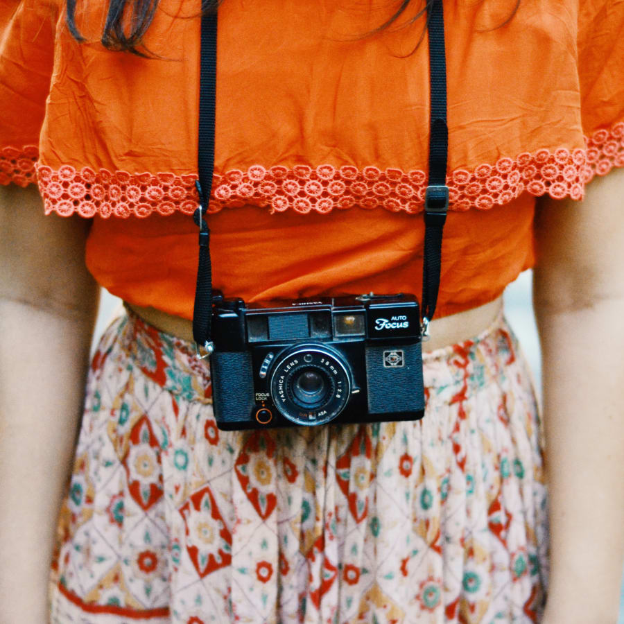 Digital Photography Class by Go Create - photography in London