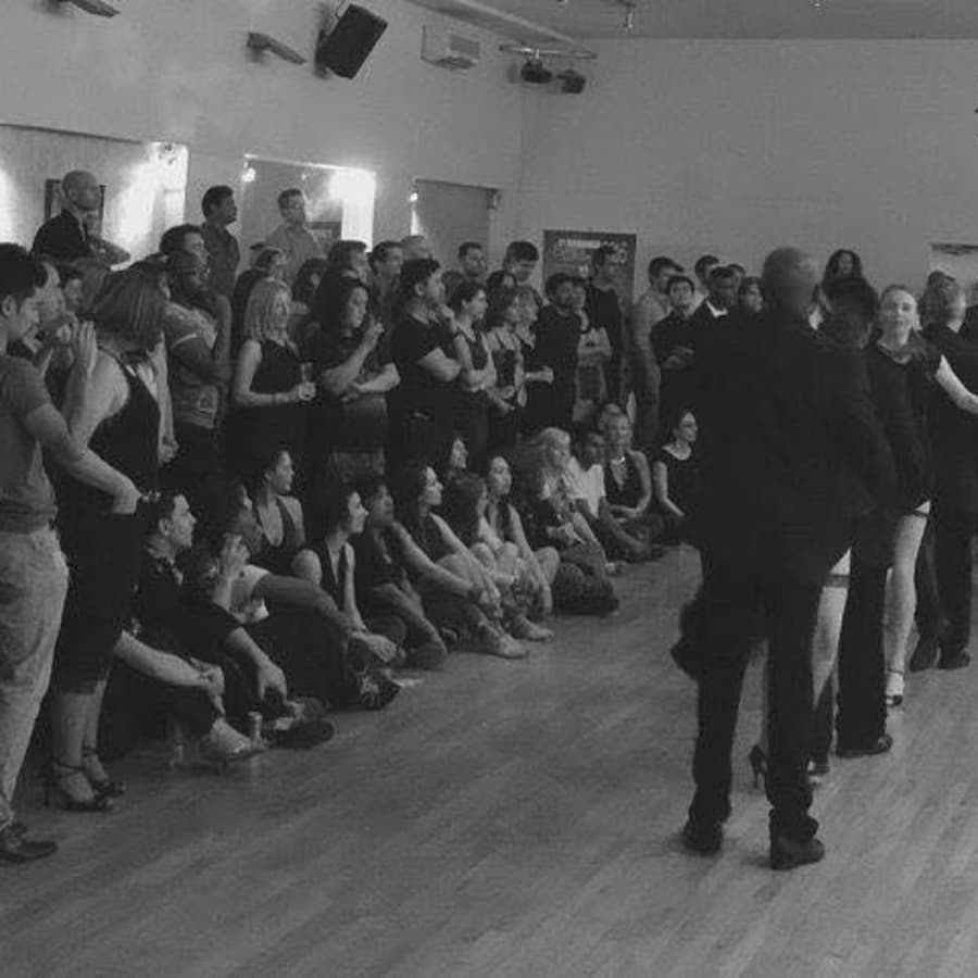 Bachata Class by Incognito Dance - dance in London