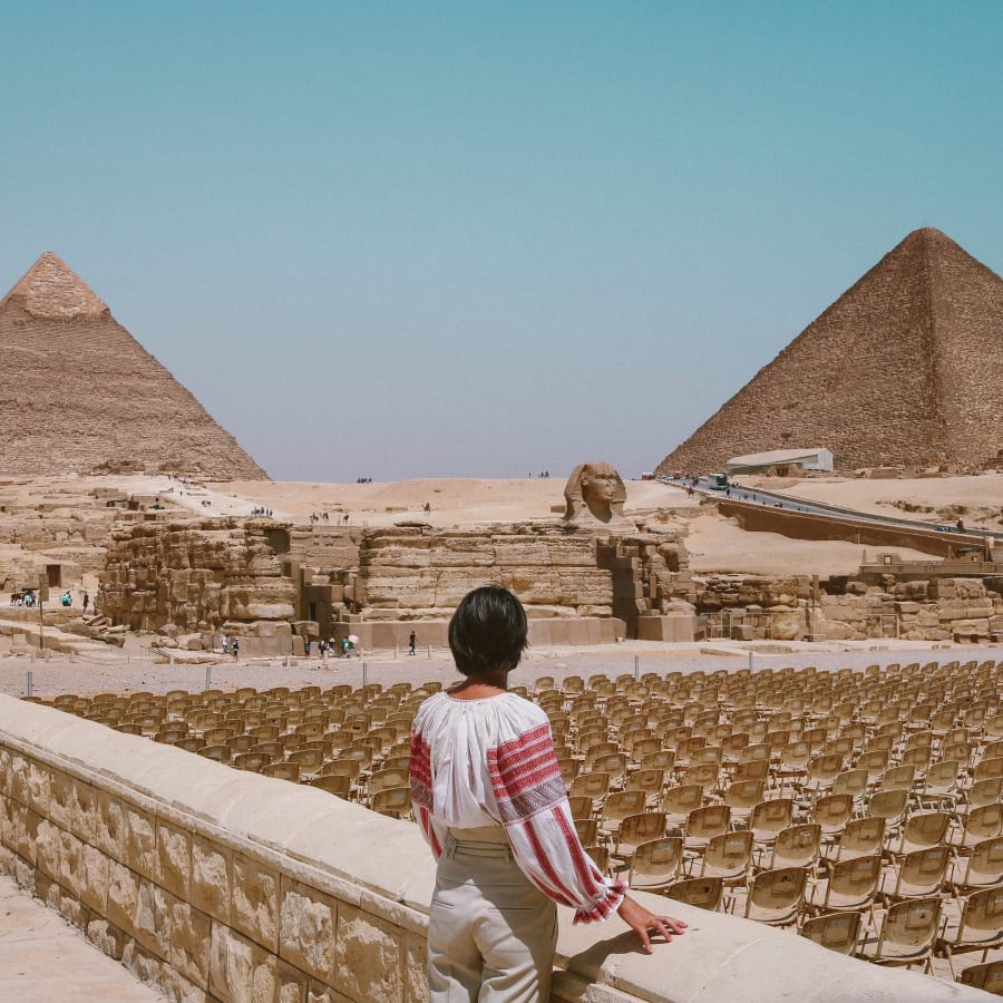 The 20-Hours Egyptian Arabic Course One To One by London Arabic Tuition - languages in London