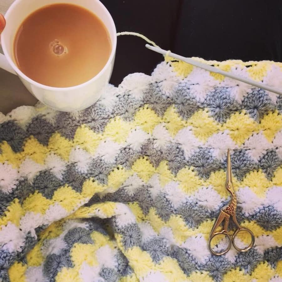 Crochet Workshop by Craft My Day - crafts in London