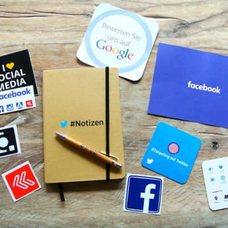 Beginners Social Media by SocialB - technology in London