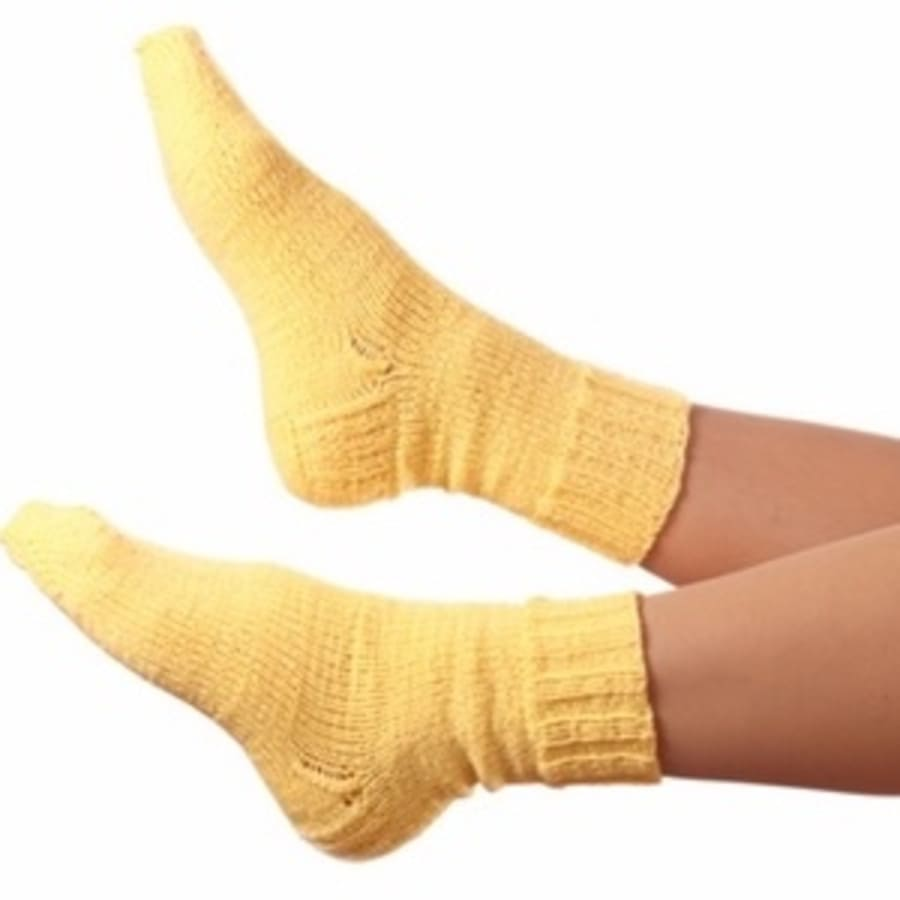 Sock Knitting Workshop by Tea & Crafting - crafts in London