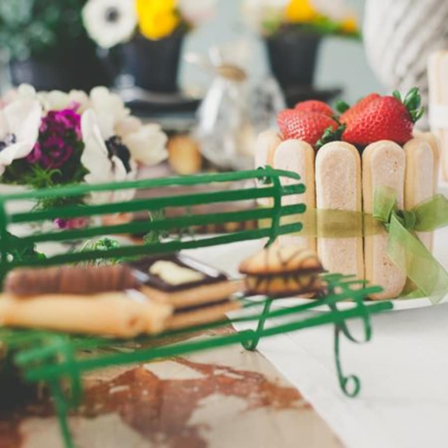 Styled Bakery Workshop by DOLCE London - food in London