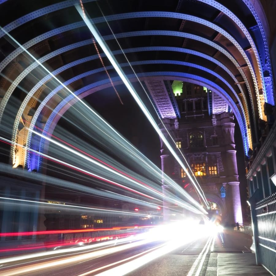 Night and Low Light Photography by Steve Franck Photography - photography in London