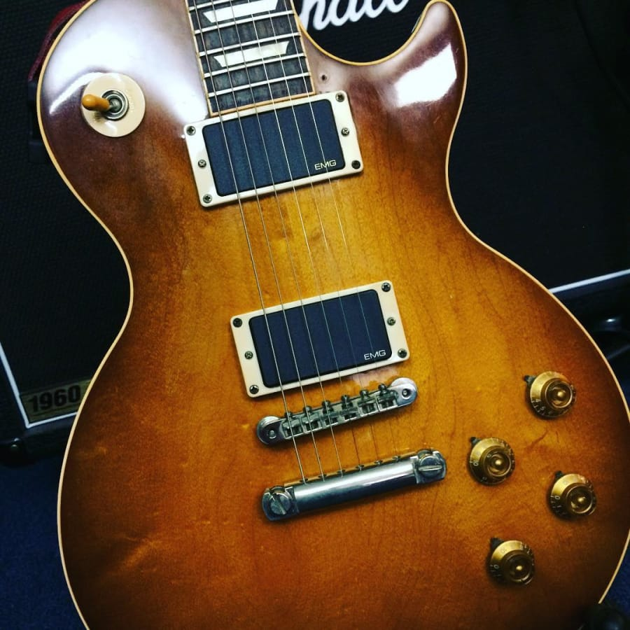 Advanced Blues Guitar Lessons with AxegrinderUK by AxegrinderUK Guitar Lessons London - music in London