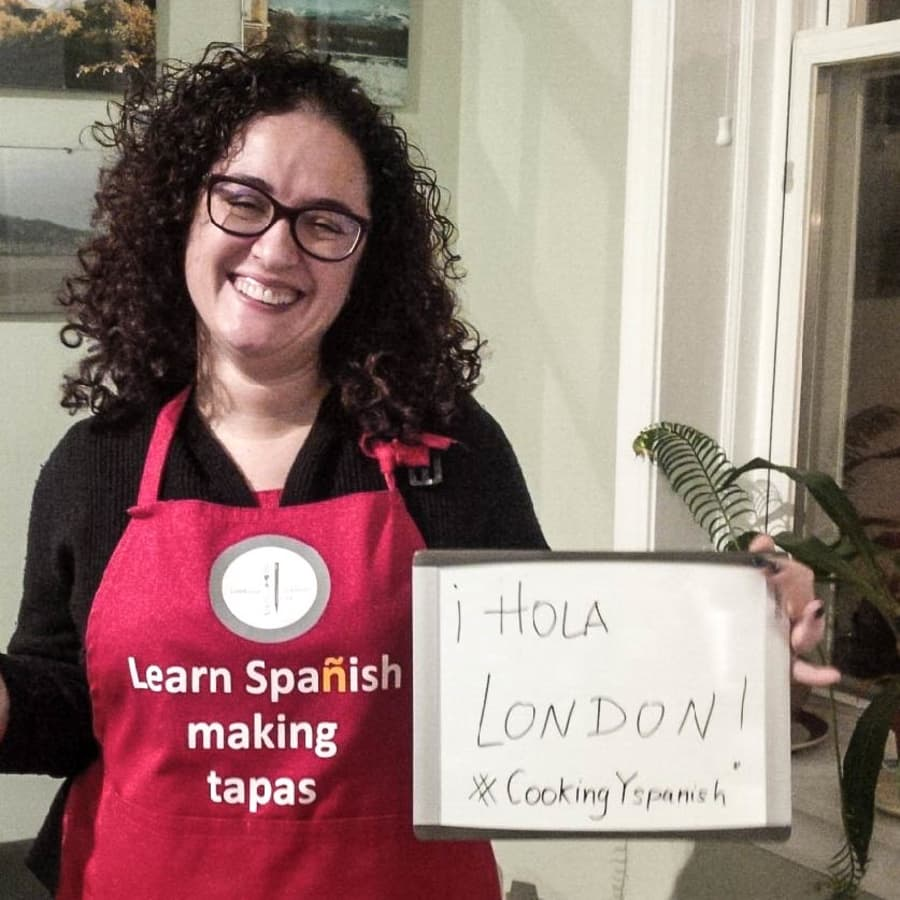Spanish with Tapas by Pencil & Fork - food in London