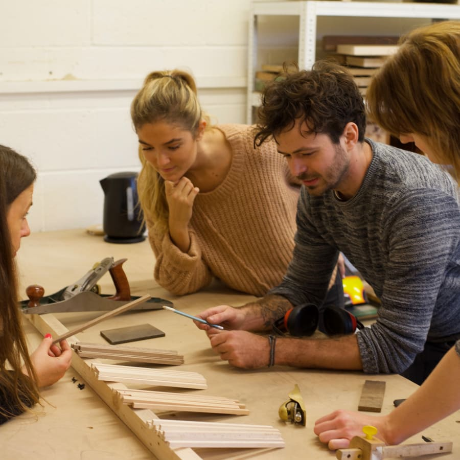 Woodworking Class Make Your Own Chopsticks Obby