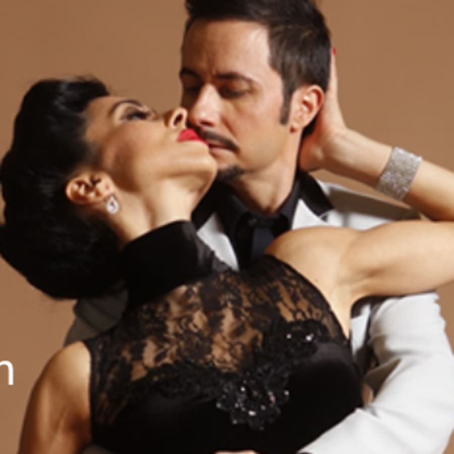 Argentine Tango Private Lessons by Tanguito - dance in London