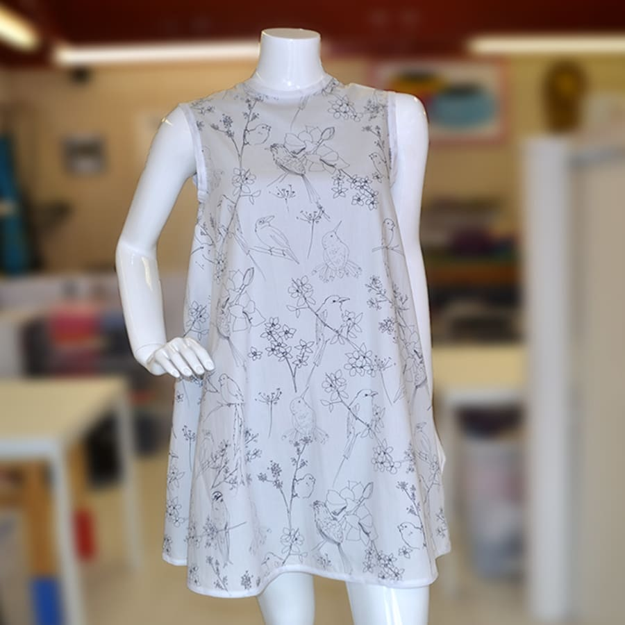 2 Day Dressmaking Course by Luchi and Ota - crafts in London